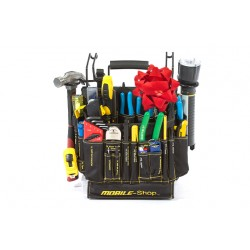Twelve Things to do with a Mobile-Shop Complete Tool Bag