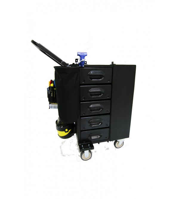 MOBILE-Shop H3O-CART - No Drill