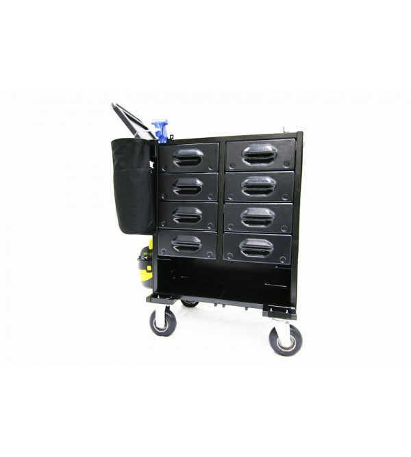 MOBILE-Shop Capacity Cart Base