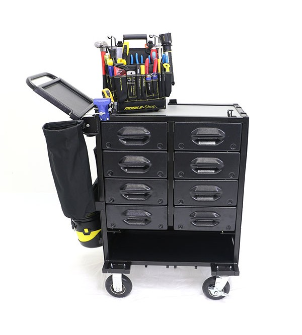 MOBILE-Shop Complete Capacity Cart