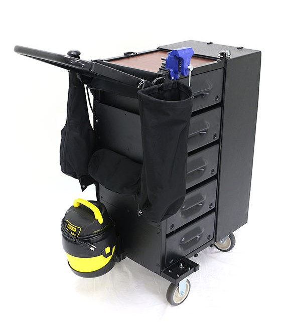 MOBILE-Shop H3O-CART - BASE