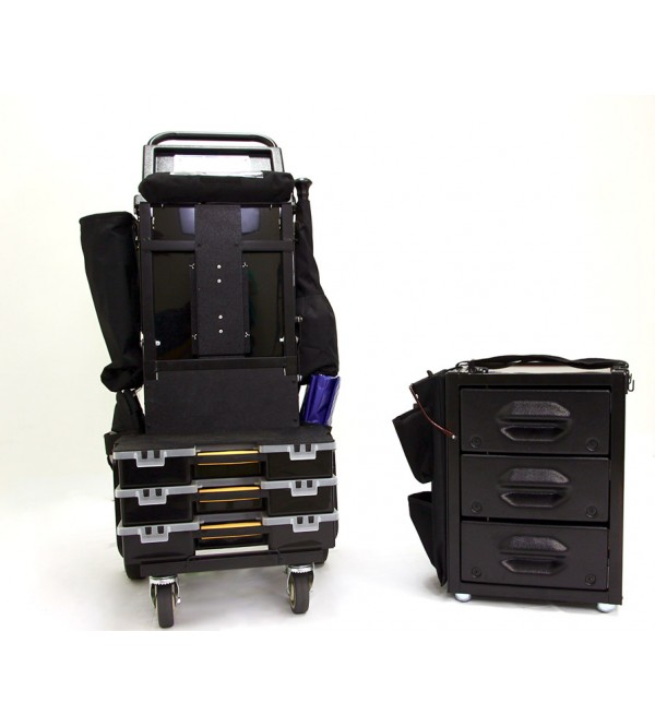 Mobile-Shop SD Express Cart- Base Model  (without Tool Bag)