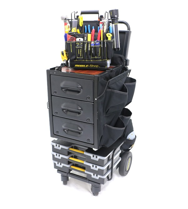 Mobile-Shop Complete SD Express Cart