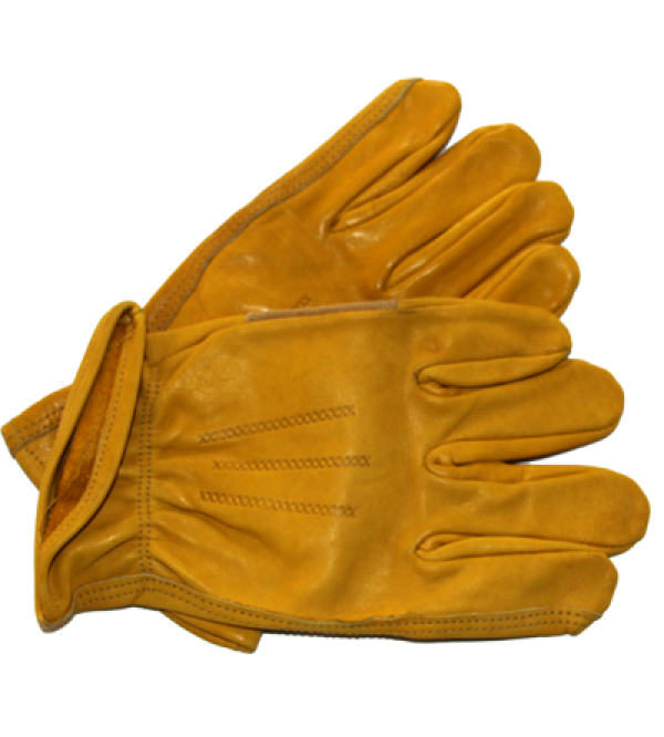 No. 090 - Cowhide Work Gloves