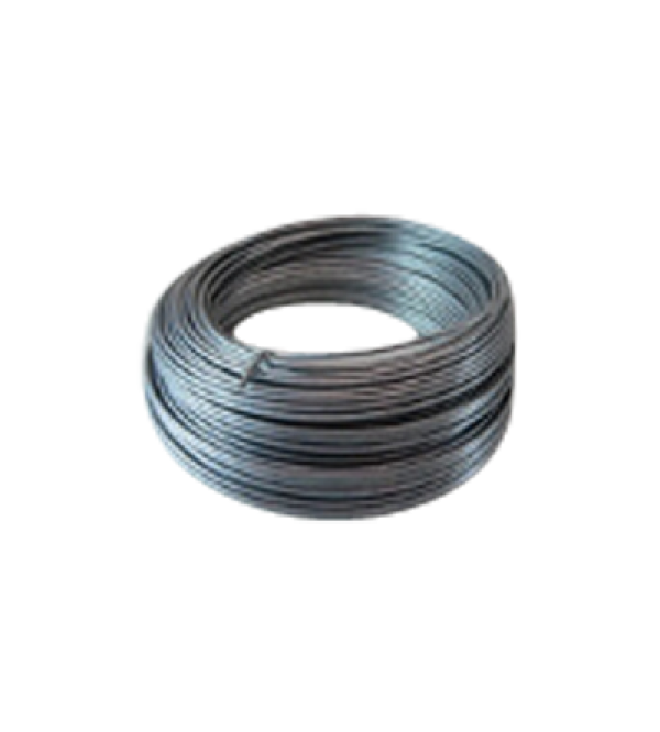 P145 - Galvanized bailing wire - 50 feet (2 ea)