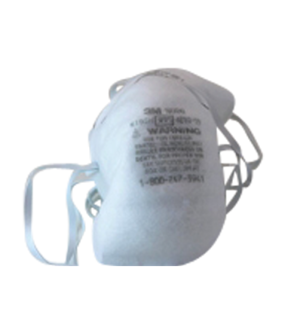 P149 - Dust masks (6 ea)
