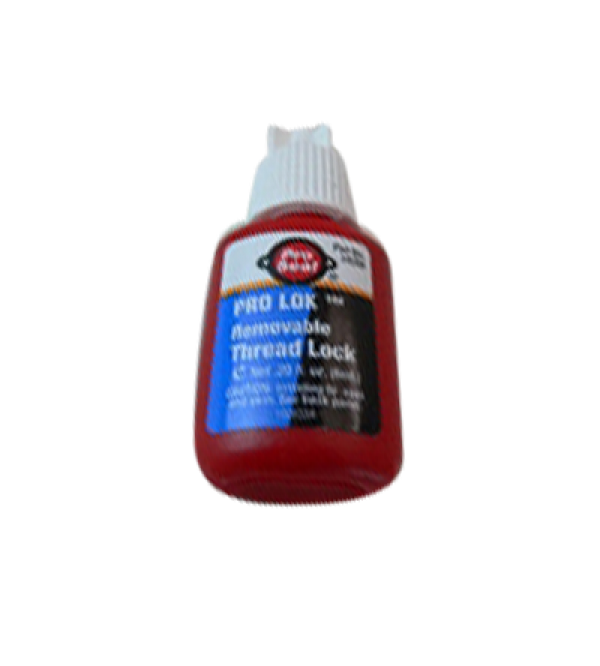 P63 - Threadlocker, .2 oz. ( 2 ea)
