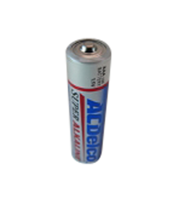 P75 - AAA batteries (6 ea)