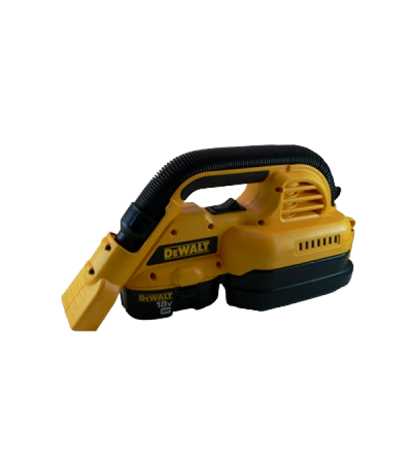 DeWalt portable shop vacuum
