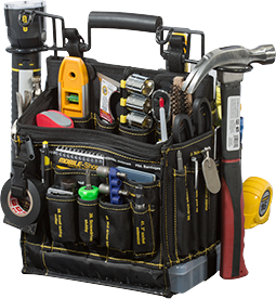The Mobile Shop Complete Tool Bag