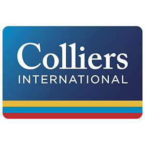 Colliers Company Logo