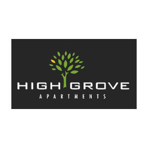 High Grove Logo