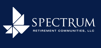 Spectrum retirement Logo